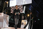 George Michael, The 7th GQ Man of the Year Awards, Royal Opera House. 7 September 2004. In association with Armani Mania. SUPPLIED FOR ONE-TIME USE ONLY-DO NOT ARCHIVE. © Copyright Photograph by Dafydd Jones 66 Stockwell Park Rd. London SW9 0DA Tel 020 7733 0108 www.dafjones.com