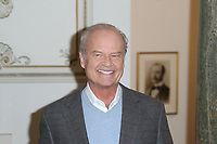 Kelsey Grammer, Man of La Mancha - Photocall, London Coliseum, London, UK, 19 February 2019, Photo by Richard Goldschmidt