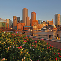 Boston skyline photography from New England based fine art photographer Juergen Roth. The Boston skyline image as seen from Fan Pier, part of the harbor walk, features famous landmarks of Boston Downtown, Boston Harbor and Financial District. The city picture was captured on an early morning.<br /> <br /> This Boston spring photography picture of the Boston downtown skyline is available as museum quality photography prints, canvas prints, acrylic prints or metal prints. Prints may be framed and matted to the individual liking and decorating needs:<br /> <br /> http://juergen-roth.artistwebsites.com/featured/spring-into-downtown-boston-juergen-roth.html<br /> <br /> All photographs are available for digital and print use at www.ExploringTheLight.com. Please contact me direct with any questions or request.<br /> <br /> Good light and happy photo making! <br /> <br /> Juergen <br /> www.rothgalleries.com <br /> www.exploringthelight.com<br /> http://whereintheworldisjuergen.blogspot.com<br /> @NatureFineArt<br /> https://www.facebook.com/naturefineart
