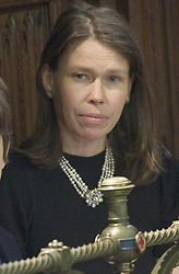 EMBARGOED TO 1700 THURSDAY APRIL 15 File photo dated 25/05/10 of Lady Sarah Chatto who is one of the 30 members of the royal family who will be in attendance at the Duke of Edinburgh's funeral at Windsor Castle on Saturday. Issue date: Thursday April 15, 2021.