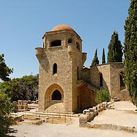 Rhodes-Ialysos