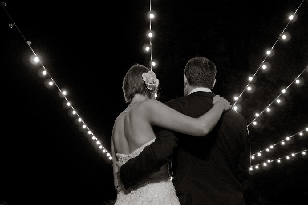 Rancho Nicasio Wedding
