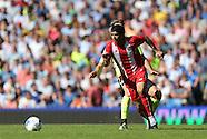 Brighton and Hove Albion v Sevilla 020815