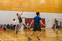 Badminton Competitions @ Jefferson Community Center