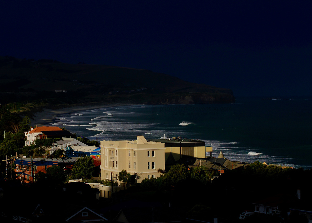Covid 19 2020 3rd week NZ lockdown