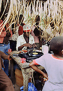 Local DJ - Podor Senegal