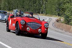 022 1954 Austin-Healey 100 M
