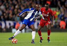 Liverpool v FC Porto 9April 2019