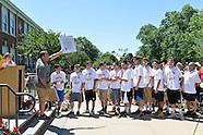 Wantagh Warriors Baseball Team July 4 2016