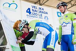 PAULIČ Jaka (SLO) of Slovenian National Team during the UCI Class 1.2 professional race 4th Grand Prix Izola, on February 26, 2017 in Izola / Isola, Slovenia. Photo by Vid Ponikvar / Sportida