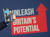 Conservatives Manifesto Launch 24th November 2019