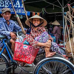 Hue Central Market