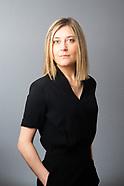 Portraits - Jennifer Pazdon