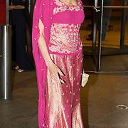 LONDON ENGLAND - MAY 20  Katie Derham at  Hilton Hotel  Asian Women of Achievements Awards 2008, Hilton Park Lane, London, Britain - 20 May 2008