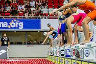 PETRONIO Aurora ITA<br /> 4X100 Mixed Medley Relay Heats<br /> Day02 26/08/2015 - OCBC Aquatic Center<br /> V FINA World Junior Swimming Championships<br /> Singapore SIN  Aug. 25-30 2015 <br /> Photo A.Masini/Deepbluemedia/Insidefoto