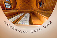 Liverpool Cathedral Mezzanine Cafe Bar