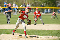 Laconia Little League Opening Day games  Major League  April 24, 2010.