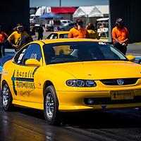 Kirstie Wroe - 1181 - Thornlie Automotives Racing - Holden Monaro - Super Street (S/ST)