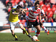 Doncaster Rovers v Fleetwood Town 180415