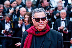 Amos Gitai attends the opening ceremony and screening of The Dead Don't Die during the 72nd Cannes Film Festival on May 14, 2019 in Cannes, France. Photo by Ammar Abd Rabbo/ABACAPRESS.COM