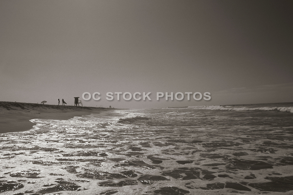 Huntington Beach, Orange County California