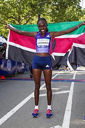 UAE Healthy Kidney 10K, Joyce Chepkurui wins