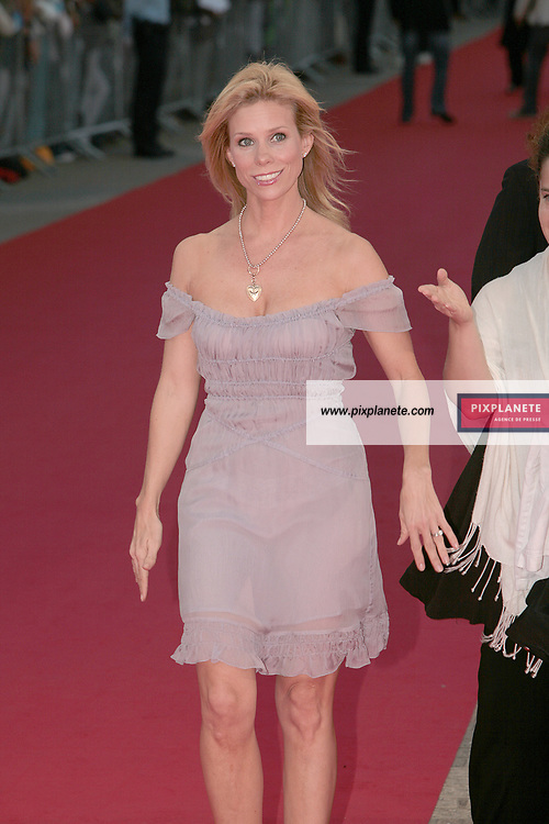 a légender - - 33 ème Festival du film américain de Deauville - 2/09/2007 - JSB / PixPlanete