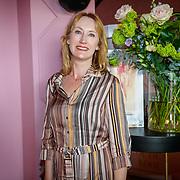 NLD/Amsterdam/20190507 - Boekpresentatie Camilla Läckberg, Simone van der Vlugt