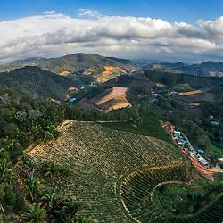 """""""Aérea Santa Maria de Jetibá (Santa Maria de Jetibá) fotografado em Santa Maria de Jetibá, Espírito Santo -  Sudeste do Brasil. Bioma Mata Atlântica. Registro feito em 2016.<br /> <br /> <br /> <br /> ENGLISH: Aerial Santa Maria de Jetiba photographed  in Santa Maria de Jetibá, Espírito Santo - Southeast of Brazil. Atlantic Forest Biome. Picture made in 2016."""""""