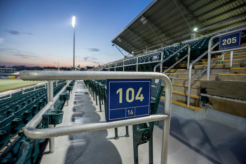 Minnesota Twins Spring Training Complex   Ft. Myers, FL
