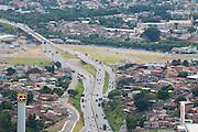 Belo Horizonte_MG, Brasil...Trecho da Linha verde em Belo Horizonte, Minas Gerais...Part of Linha Verde project in Belo Horizonte, Minas Gerais...Foto: BRUNO MAGALHAES / NITRO