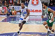 DESCRIZIONE : Campionato 2014/15 Dinamo Banco di Sardegna Sassari - Sidigas Scandone Avellino<br /> GIOCATORE : Jerome Dyson<br /> CATEGORIA : Palleggio Contropiede<br /> SQUADRA : Dinamo Banco di Sardegna Sassari<br /> EVENTO : LegaBasket Serie A Beko 2014/2015<br /> GARA : Dinamo Banco di Sardegna Sassari - Sidigas Scandone Avellino<br /> DATA : 24/11/2014<br /> SPORT : Pallacanestro <br /> AUTORE : Agenzia Ciamillo-Castoria / Luigi Canu<br /> Galleria : LegaBasket Serie A Beko 2014/2015<br /> Fotonotizia : Campionato 2014/15 Dinamo Banco di Sardegna Sassari - Sidigas Scandone Avellino<br /> Predefinita :