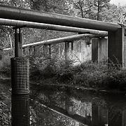 Steam Pipes, Dalton, MA
