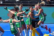 Vitality Hockey Womens World Cup 2018, 04-08-2018. 040818