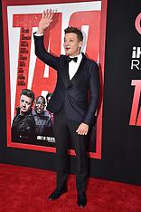 TAG Los Angeles Premiere - 7 June 2018