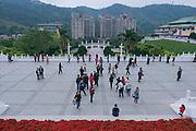 Taipei, Taiwan National Museum.