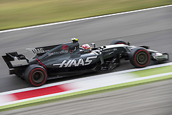 September 1, 2017 - Monza, Italy - Kevin Magnussen (DNK, Haas F1 Team) Motorsports: FIA Formula One World Championship 2017, Grand Prix of Italy. (Credit Image: © Hoch Zwei via ZUMA Wire)