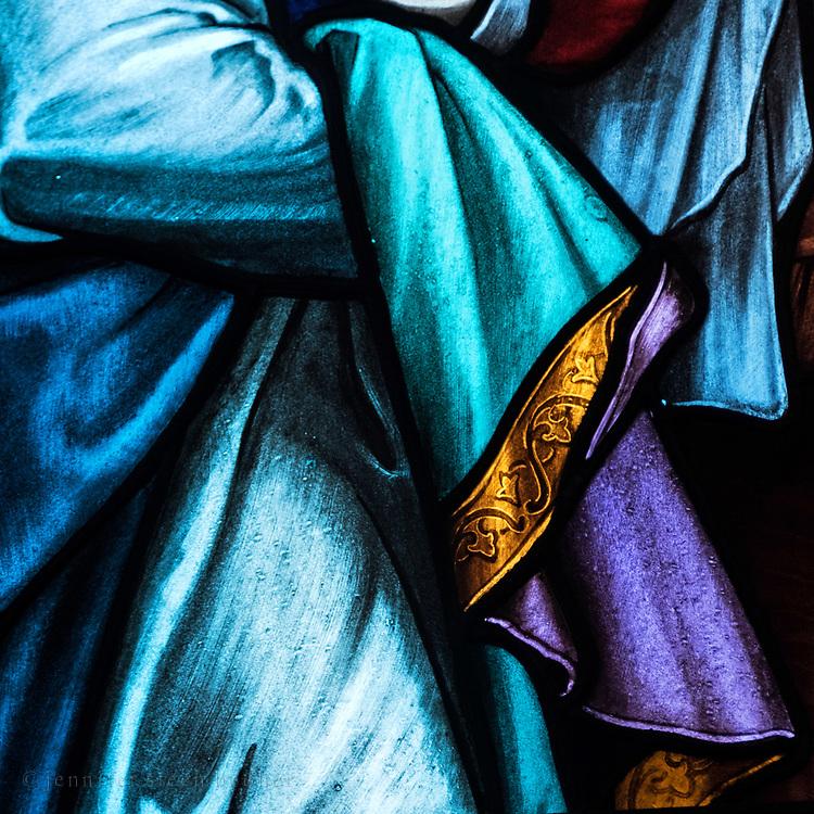 Holy Redeemer Catholic Church, Bar Harbor, Maine.