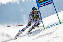 SCHMID Alexander of Germany competes during the Audi FIS Alpine Ski World Cup Men's Giant Slalom 58th Vitranc Cup 2019 on March 9, 2019 in Podkoren, Kranjska Gora, Slovenia. Photo by Matic Ritonja / Sportida
