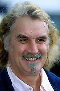 Scottish star Billy Connolly arrives at the world premiere of his new film Gabriel & Me at the UGC cinema in Edinburgh.