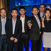 5G Awards ceremony at Drapers' Hall, on 12 June 2019, London, UK.