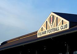 Craven Cottage - Photo mandatory by-line: Robbie Stephenson/JMP - Mobile: 07966 386802 - 06/03/2015 - SPORT - Football - Fulham - Craven Cottage - Fulham v AFC Bournemouth - Sky Bet Championship