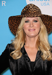 Sandra Lee at the UNICEF USA's 14th Annual Snowflake Ball in New York City.