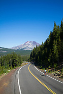 Cascade Lakes Scenic Byway, Oregon Photos - Cascade Lakes Highway Stock Photography