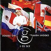 "November 17, 2021 - WORLDWIDE: Garth Brooks ""Double Live"" Album Release (1998)"