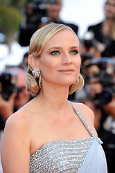 """1st Cannes Film Festival 2018,Red carpet film """"Le Grand Bain"""" Isabeli Fontana. 13 May 2018 Pictured: 71st Cannes Film Festival 2018,Red carpet film """"Le Grand Bain"""" Diane Kruger. Photo credit: Pongo / MEGA TheMegaAgency.com +1 888 505 6342"""