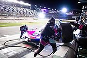January 30-31, 2021. IMSA Weathertech Series. Rolex Daytona 24h:  #60 Meyer Shank Racing w/Curb-Agajanian, Olivier Pla, AJ Allmendinger, Dane Cameron, Juan Pablo Montoya