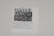 1953 Junior Hurling champions, Eyrecourt,