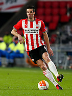 Nick Viergever of PSV Eindhoven during the UEFA Europa League, Group E football match between PSV and Omonia Nicosia on December 10, 2020 at Philips Stadion in Eindhoven, Netherlands - Photo Perry vd Leuvert / Orange Pictures / ProSportsImages / DPPI
