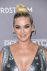 Katy Perry at the 2019 Baby2Baby Gala Presented By Paul Mitchell held at the 3LABS in Culver City, USA on November 9, 2019.
